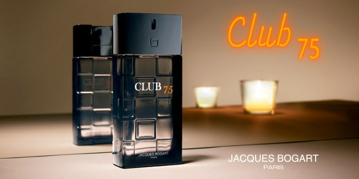 Perfumes masculinos Jacques Bogart