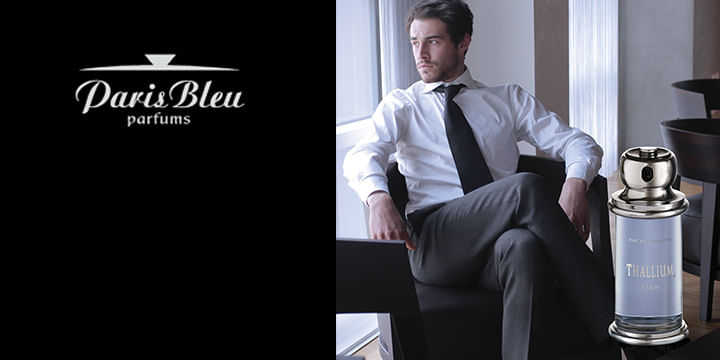 Paris Bleu Parfums