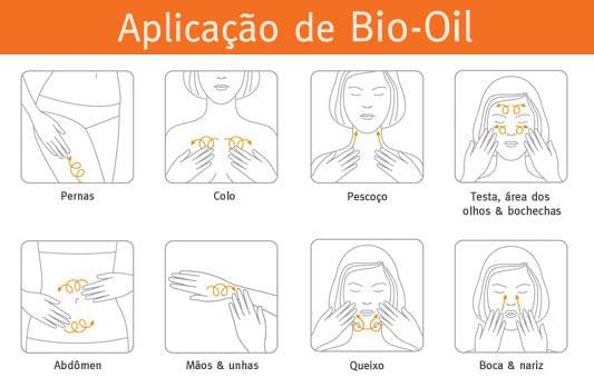 Aprenda como Aplicar o Bio-Oil de Maneira Correta.