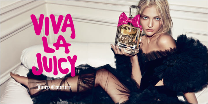 Perfumes Juicy Couture