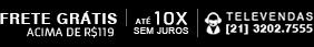 * Frete Grátis nos pedidos acima de R$ 69