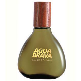 Perfume Agua Brava Antonio Puig Eau de Cologne Masculino 100 Ml