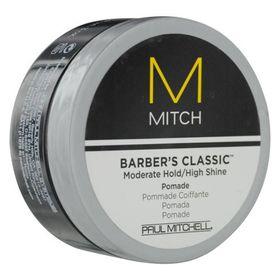 Barber-S-Classic-Paul-Mitchell---Pomada-Modeladora-Capilar
