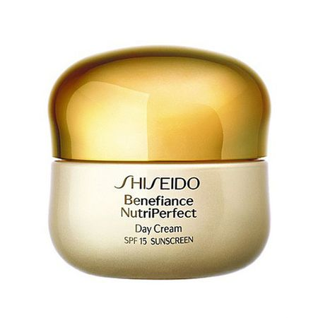 Creme Nutritivo para peles Maduras Shiseido Benefiance Nutriperfect Day Cream...