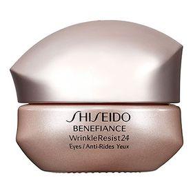 Benefiance-Wrinkleresist24-Eyes-Shiseido---Tratamento-Anti-Envelhecimento-Para-Area-Dos-Olhos
