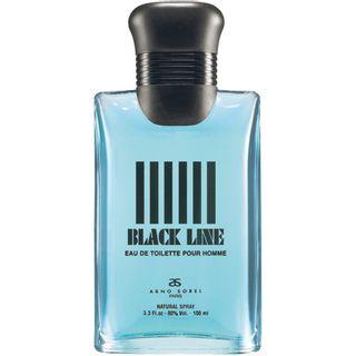 Perfume Black Line Arno Sorel Eau de Toilette Masculino 100 Ml