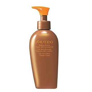 Brilliant-Bronze-Quick-Self-Tanning-Gel-Shiseido---Gel-Auto-Bronzeador-De-Efeito-Rapido-E-Luminoso