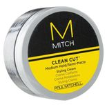 Clean-Cut-Paul-Mitchell---Creme-Capilar-Estilizador