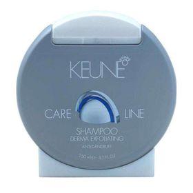Derma-Exfolianting-Keune---Shampoo-Para-Cabelos-Oleosos-Com-Caspa