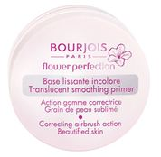 Flower-Perfection-Primer-Bourjois---Base-Facial-Aperfeicoadora