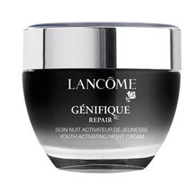 Genifique-Repair-Lancome---Cuidado-Noturno-Rejuvenescedor