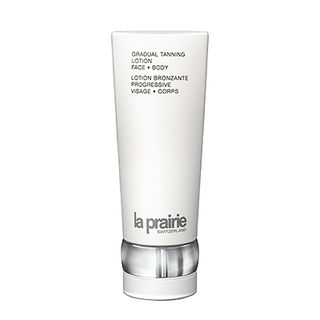 Gradual Tanning Lotion Face And Body La Prairie - Autobronzeador para o Rosto e Corpo 180ml - COD. 020897