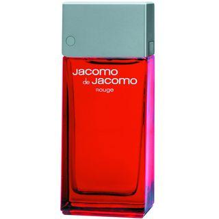 Jacomo Rouge Eau de Toilette Jacomo - Perfume Masculino 100ml - COD. 018986