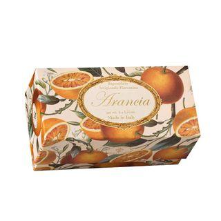 Kit-Sabonete-Laranja-Fiorentino---Sabonete-Perfumado-Em-Barra