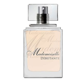 Perfume Mademoiselle Debutante Nuparfums Eau de Parfum Feminino 100 Ml
