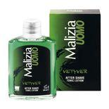 Malizia-Vetyver-After-Shave-Malizia---Locao-Pos-Barba
