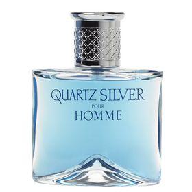 Quartz-Silver-Pour-Homme-Eau-De-Toilette-Molyneux---Perfume-Masculino