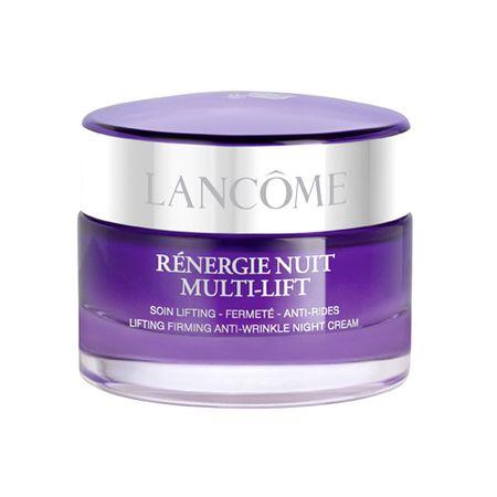 Tratamento Facial Anti-Idade Noturno Lancôme Rénergie Nuit Multi-Lift - 50ml