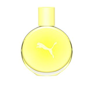 Puma Yellow Eau de Toilette Puma - Perfume Feminino 60ml - COD. 019634