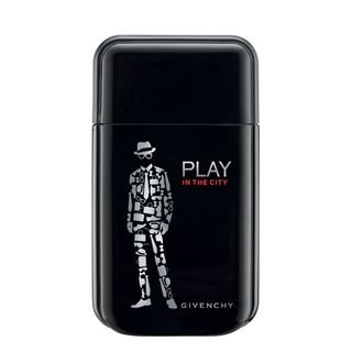 Play in the City for Him Eau de Toilette Givenchy - Perfume Masculino 100ml - COD. 021269