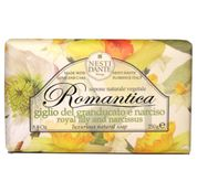 Romantica-Grao-Ducado-E-Narciso-Nesti-Dante---Sabonete-Perfumado-Em-Barra