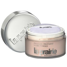 Cellular-Treatment-Loose-Powder-La-Prairie---Po-Facial-Solto