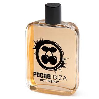 Pacha Ibiza Hot Energy Pacha Ibiza - Perfume Masculino - Eau de Toilette - 100ml 20170206A 4251