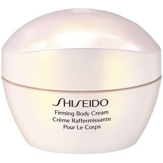 Firming Body Cream Shiseido - Creme Nutritivo Corporal 200ml - COD. 015708