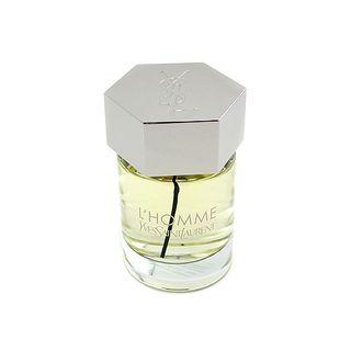 Perfume L'homme Yves Saint Laurent Eau de Toilette Masculino 200 Ml