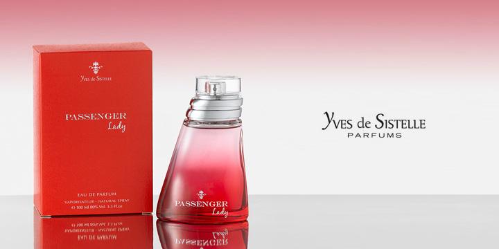 Yves de Sistelle Parfums