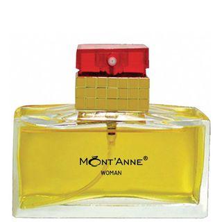 Woman Montanne - Perfume Feminino - Eau de Parfum - 100ml 20170206A 4985