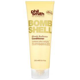 BOMBSHELL-Blond-Radiance-Conditioner-Phil-Smith---Condicionador-para-Cabelos-Loiros