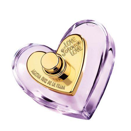 Love Forever Love Agatha Ruiz de La Prada - Perfume Feminino - Eau de Toilette...