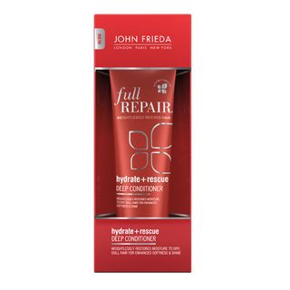 Full-Repair-Hydrate---Rescue-John-Frieda---Condicionador