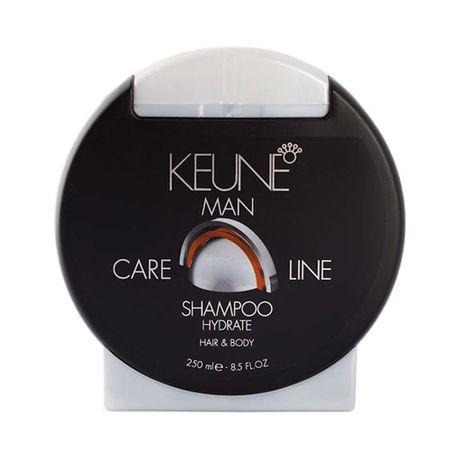 Keune Hydrate - Shampoo Hidratante - 250ml