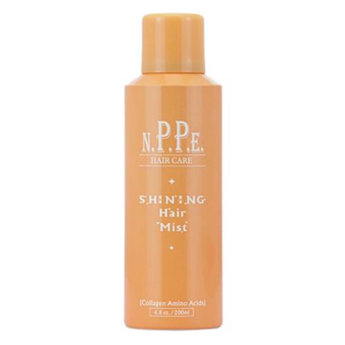 N.P.P.E. Shining Hair Mist - Spray de Brilho - 200ml
