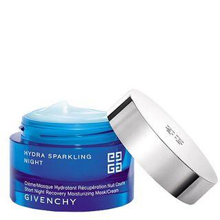 Hydra Sparkling Night Givenchy - Máscara Facial 50ml - COD. 024849