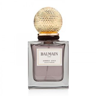 Ambre Gris Balmain Paris - Perfume Feminino - Eau de Parfum 20170206A 6011