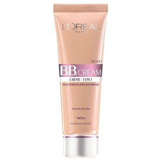 BB Cream 5 em 1 SPF20 L'oréal Paris - Base