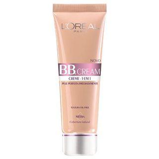 BB Cream 5 em 1 SPF20 L'oréal Paris - Base