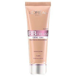bb-cream-clara-loreal-paris