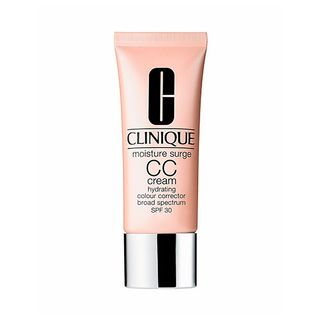Moisture Surge CC Cream SPF30 Clinique - Base - 40ml Light Medium - COD. 025002