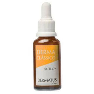 Derma Clássico Anti Ox Dermatus - Renovador Celular 30ml 10684