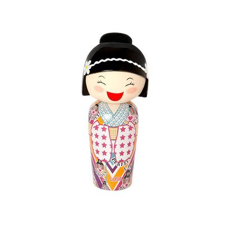 Kokeshi Lotus by Valeria Attinelli Kokeshi - Perfume Feminino - Eau de Toilette...