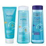 pure-zone-loreal-paris-kit-adstringente-anti-cravos-hidratante-facial-limpadorfacial