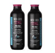 pro-hair-dd-cream-nick-vick-kit-shampoo-Condicionador