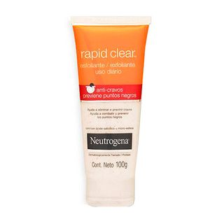 rapid-clear-esfoliante-anticravos-neutrogena-esfoliante-facial-100g