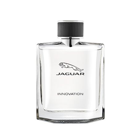 Innovation Jaguar - Perfume Masculino - Eau de Toilette - 100ml
