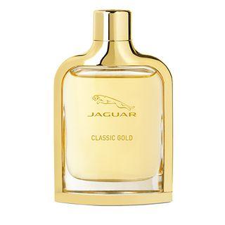 Classic Gold Jaguar - Perfume Masculino - Eau de Toilette 20170206A 7415