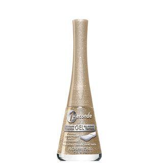 1 Seconde Gel Bourjois - Esmalte T42 - Oh My Gold - COD. 025472